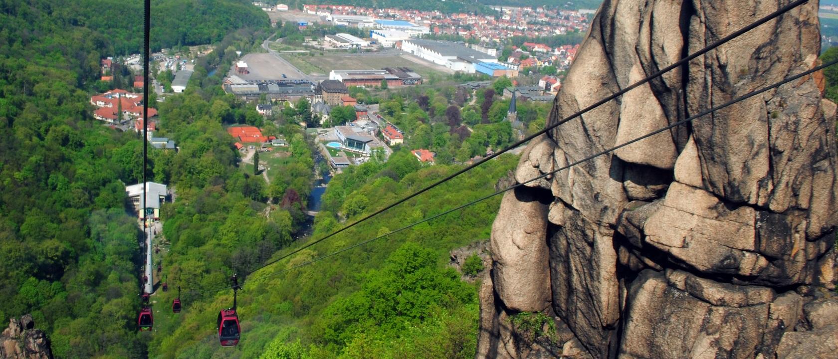 Harz single urlaub